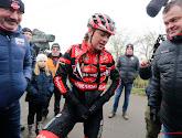 Denise Betsema zag de overwinning bijna naar Manon Bakker gaan