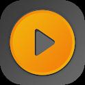 HD Video Audio Media Player icon