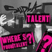 Talent Where's Your Talent