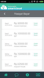 Indonesia Smartcloud Academy (ISCA)- screenshot thumbnail