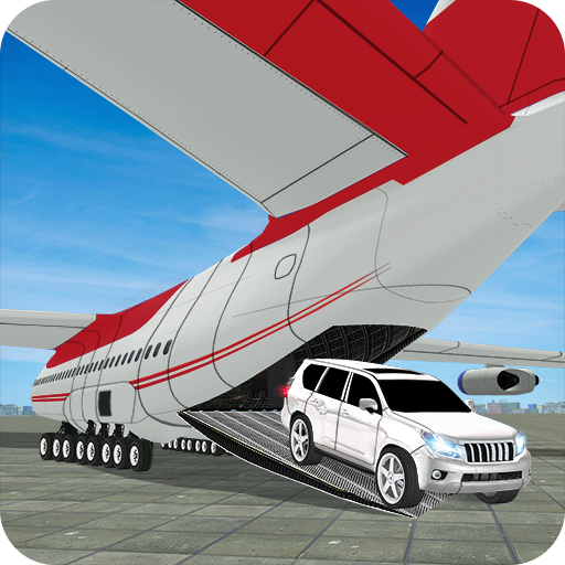Prado Transporter Airplane: Free Truck Games file APK for Gaming PC/PS3/PS4 Smart TV