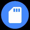 Tipatch • Backup internal storage icon