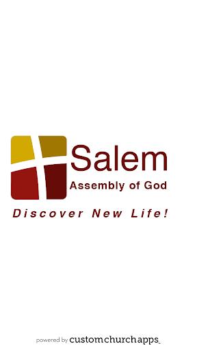 Salem Assembly of God
