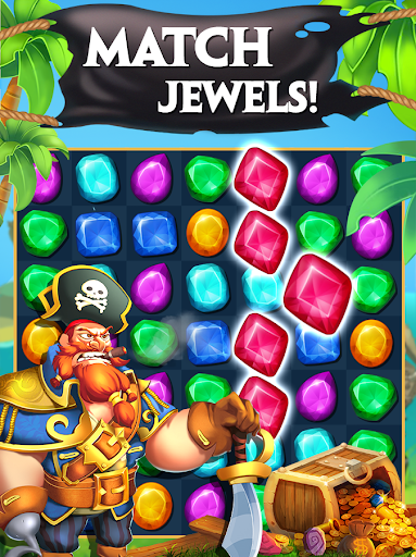 Pirate Match Quest Apk 2