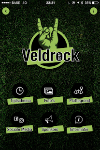 Veldrock- screenshot thumbnail