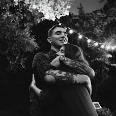 Wedding photographer Irina Kripak (Kripak). Photo of 08.07.2018