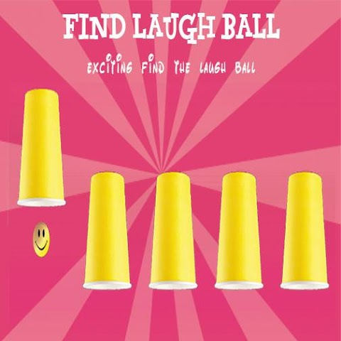 android find laugh ball Screenshot 5