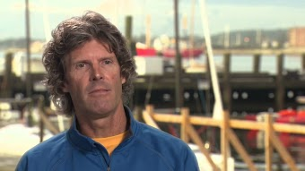 America's Cup Sailor
