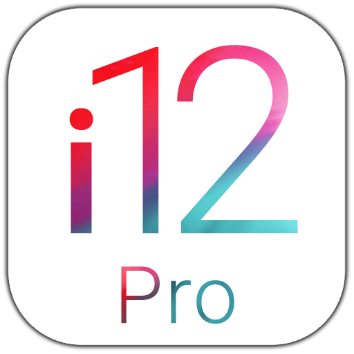 iLauncher OS 12 Pro - Phone X APK Cracked Free Download