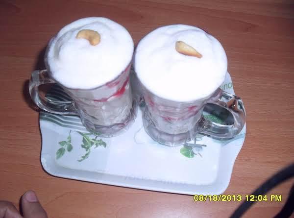 Easy Lassi Recipe