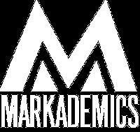 logo markademics