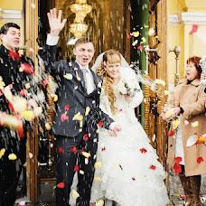 Wedding photographer Aleksandr Denisov (Sonce). Photo of 14.07.2014