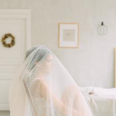 Vestuvių fotografas Zhanna Clever (ZhannaClever). Nuotrauka 18.02.2019