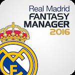 Real Madrid Fantasy Manager'16 6.00.000 Apk