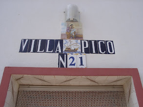 Photo: B&B Villa Pico in Sella