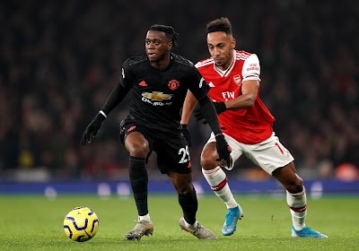 Aaron Wan-Bissaka prêt à tourner le dos à la sélection anglaise