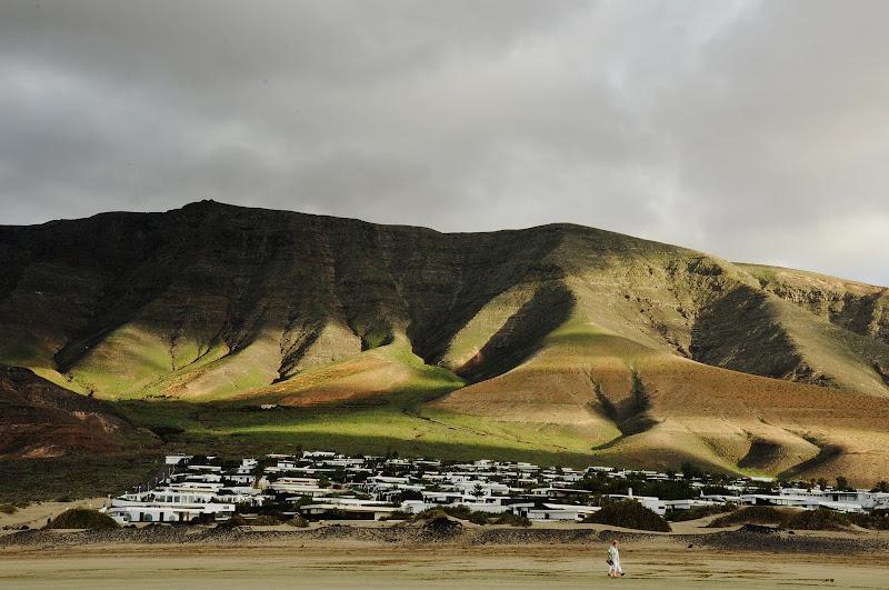 Famara Lanzarote di crisspercheno