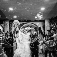 Fotógrafo de bodas Daniel Ramírez (Starkcorp). Foto del 02.01.2019