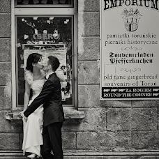 Wedding photographer Tomasz Grundkowski (tomaszgrundkows). Photo of 17.12.2017