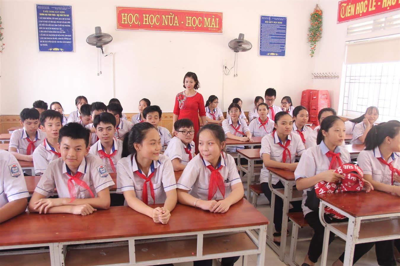 Thừa, thiếu giáo viên cục bộ diễn ra ở nhiều địa phương                                         gây ảnh hưởng đến chất lượng dạy và học