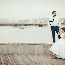 Wedding photographer Pavel Maslennikov (Masol). Photo of 22.08.2016