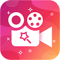 Video Editor - All In One Video Maker With Music icon