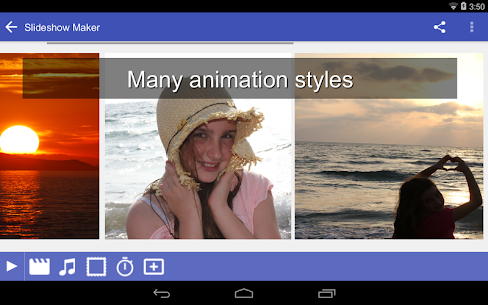 Scoompa Video PRO Mod Apk Slideshow Maker and Video Editor 8