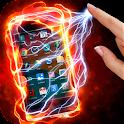 Electric Burn Screen icon