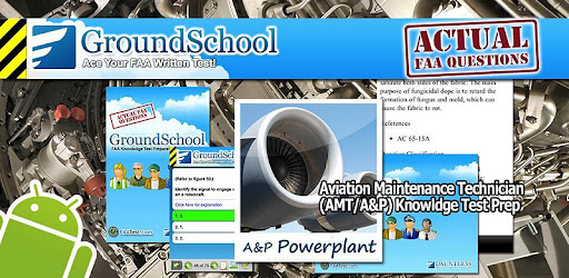 FAA A&P Powerplant Test Prep - Apps on Google Play