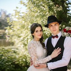 Wedding photographer Dmitriy Sudakov (Bridephoto). Photo of 10.01.2018