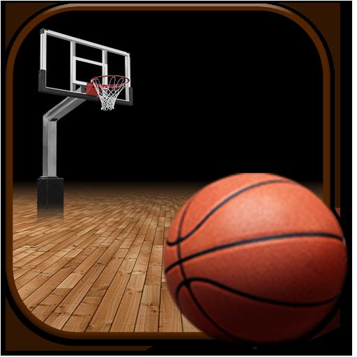 バスケットボールの衝突 體育競技 App LOGO-APP開箱王