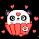 Cute Panda Wallpaper Download on Windows