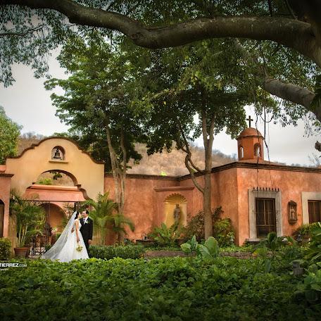 Wedding photographer Alejandro Gutierrez (AlejandroGutier). Photo of 03.06.2016