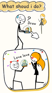 Draw Puzzle 2: One line one part (Unlimited Money) 6