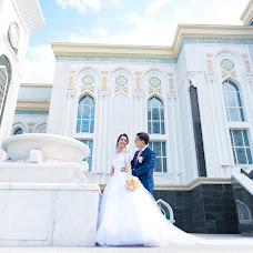 Wedding photographer Amira Seyfullina (Amiraseifullina). Photo of 06.04.2017