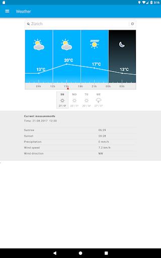 Swiss Phone Book Apk apps 10