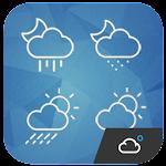 Free Zone Local Weather Widgets&alerts Icon