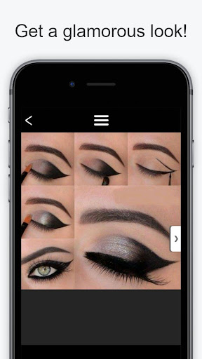 Eyes makeup 2018 ( New) 32.0.0 screenshots 15