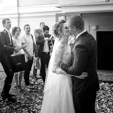 Wedding photographer Andrey Denisov (DENISSOV). Photo of 01.11.2017