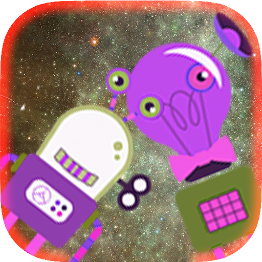 Robot Space - Adventure (game)