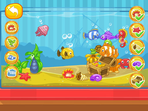 Aquapark for kids apkbreak screenshots 1