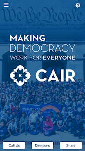 CAIR- screenshot thumbnail
