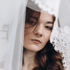 Wedding photographer Katerina Kotova (KaterinaKotova). Photo of 11.03.2018
