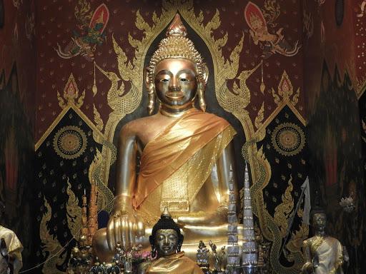 Wat Buraparam