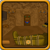 Escape Games-Egyptian Rooms