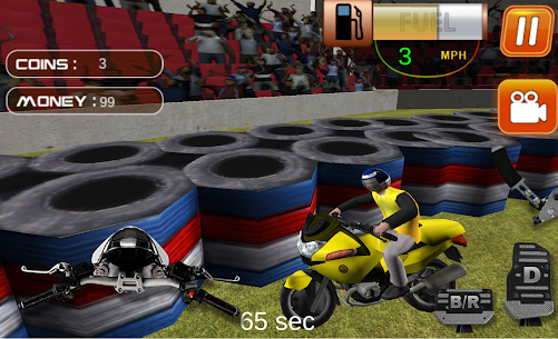 Stunt Bike Rider 3D Apk Download For Android and Iphone 1
