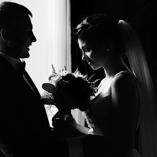 Wedding photographer Anna Bunski (AntoninaVo). Photo of 27.10.2018