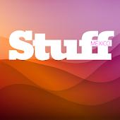 Revista Stuff