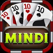 Mindi - Desi Indian Card Game Mendi with Mendikot