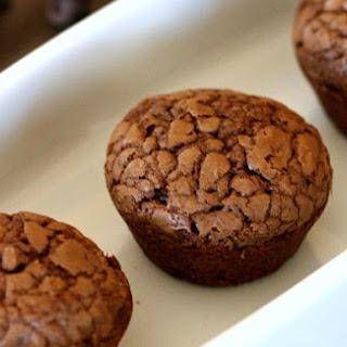 Freezer Friendly Brownie Bites